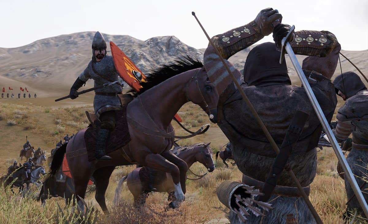 Mount and Blade 2: Bannerlord Difficulty Settings Guide