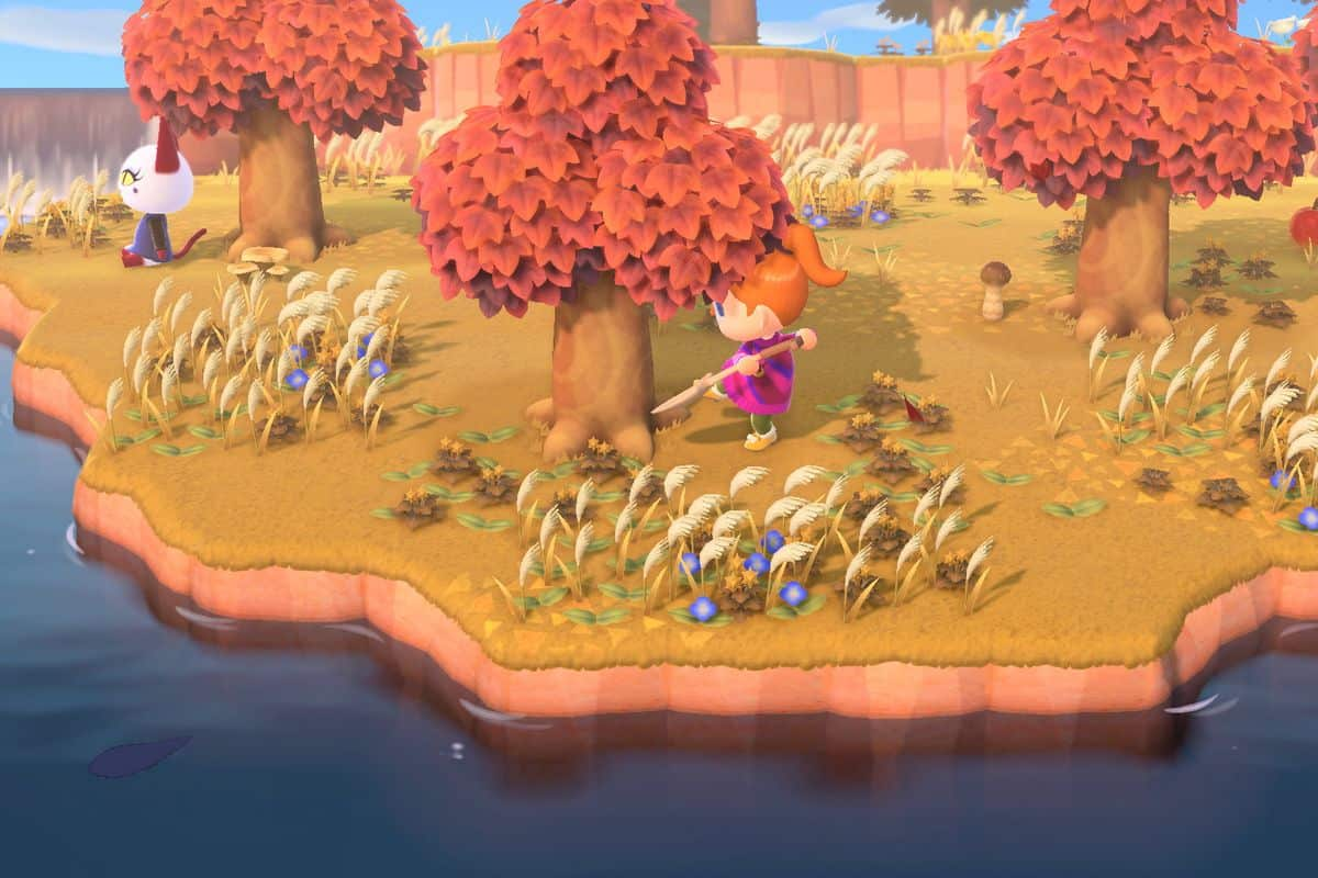Animal Crossing New Horizons April's New Fish and Bugs List