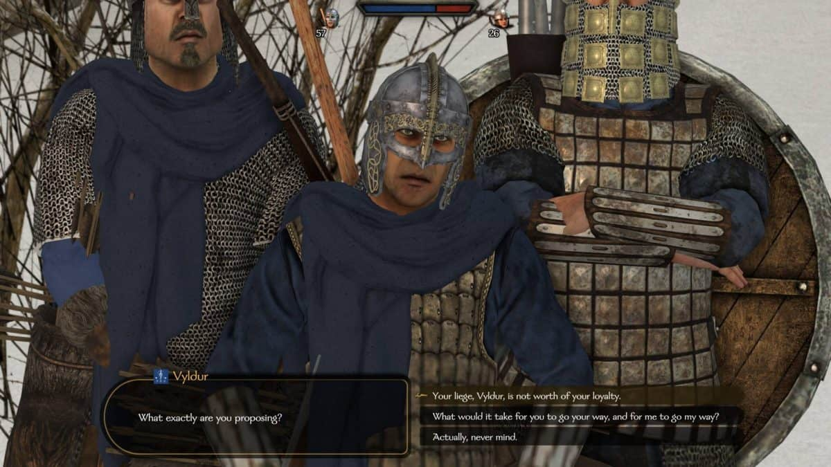 How to Start a Family in Mount and Blade 2: Bannerlord