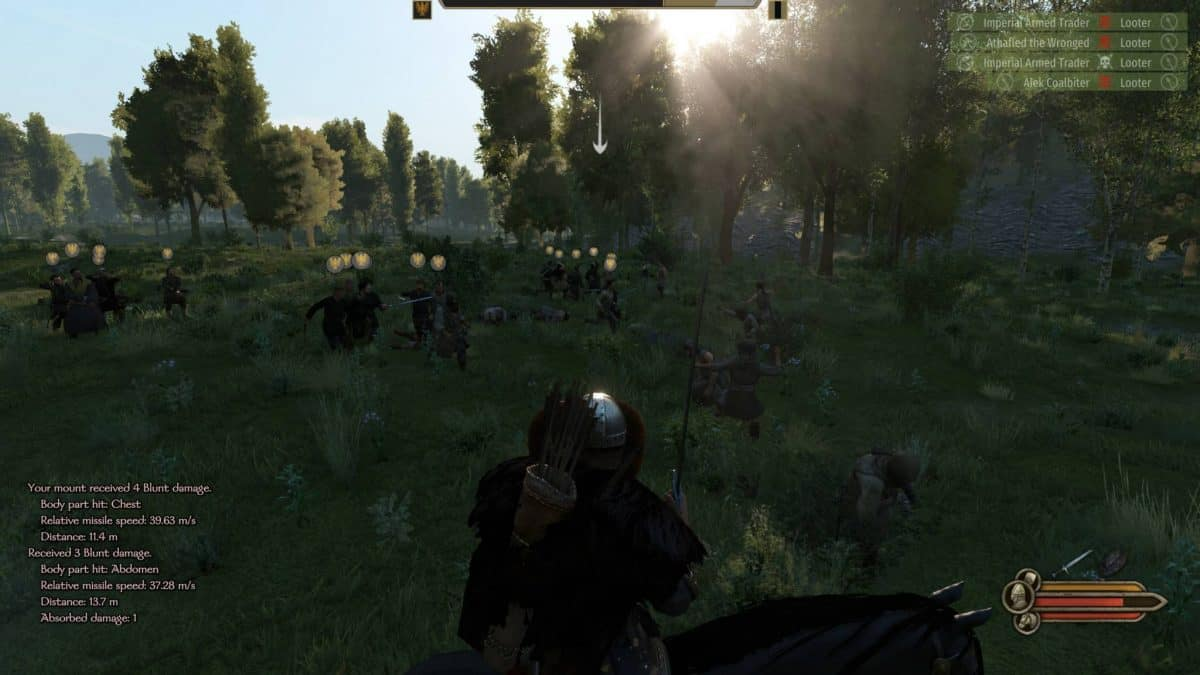 Mount and Blade 2: Bannerlord Family Feud Quest Guide