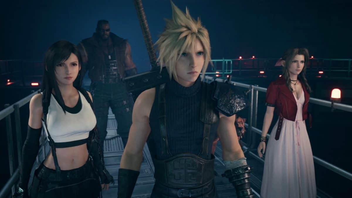 Final Fantasy 7 Remake Discovery Events Guide | SegmentNext