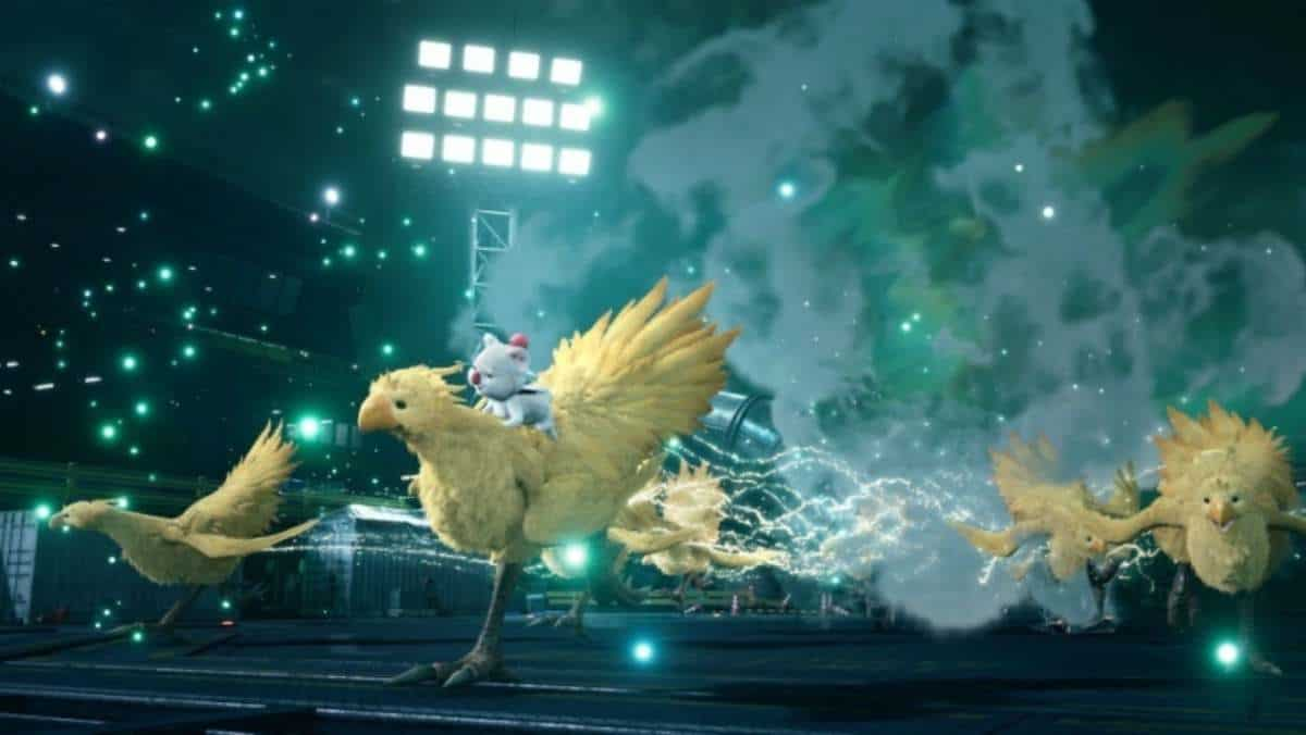 Final Fantasy 7 Remake Summon Materia Locations, Uses and Effects