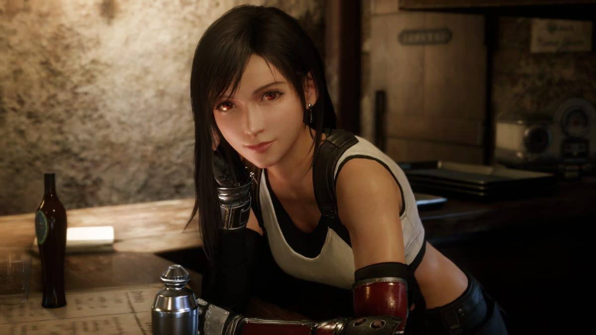 Final Fantasy 7 Remake Tifa Builds Guide