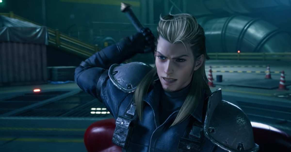 Final Fantasy 7 Remake Chapter 4: Mad Dash Walkthrough