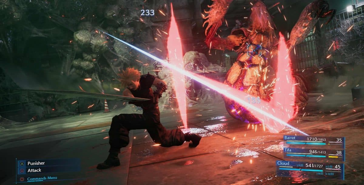 How to Unlock Hard Difficulty in Final Fantasy 7 Remake