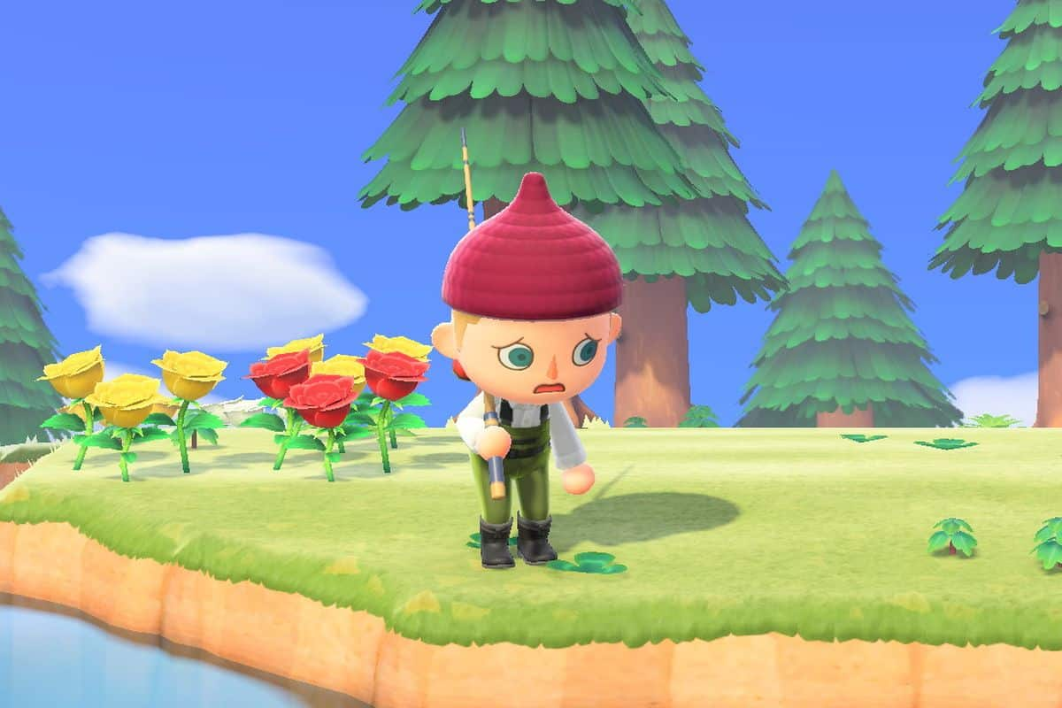 How to Get Golden Fishing Rod in Animal Crossing New Horizons