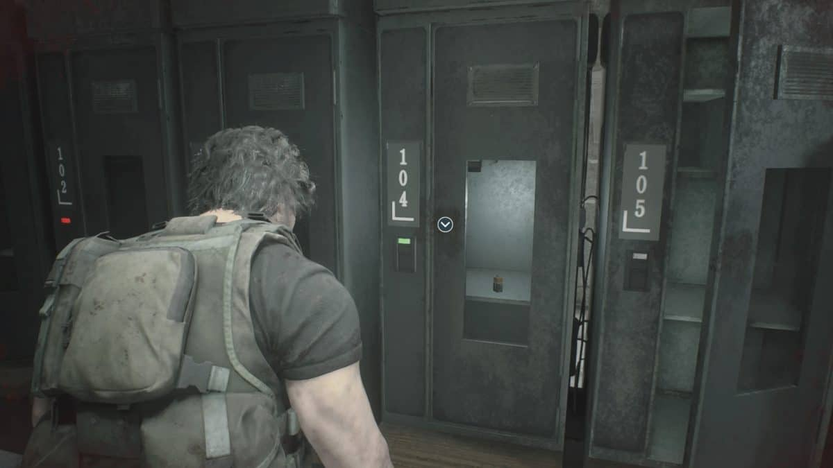 How to Open Safety Deposit Room in Resident Evil 3 Remake