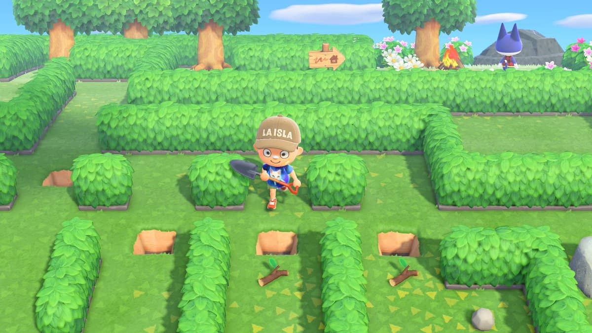 Animal Crossing New Horizons May Day Guide