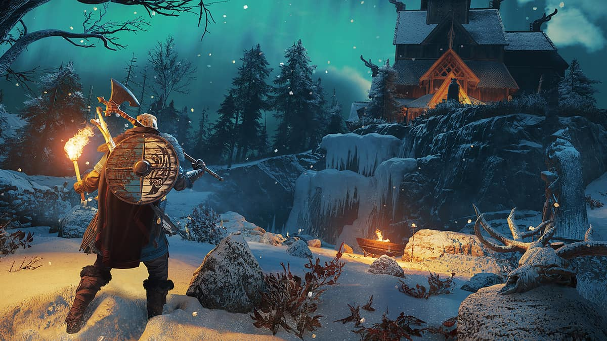 Assassin's Creed Valhalla's Charisma Will Open New Narrative Choices For Different Outcomes