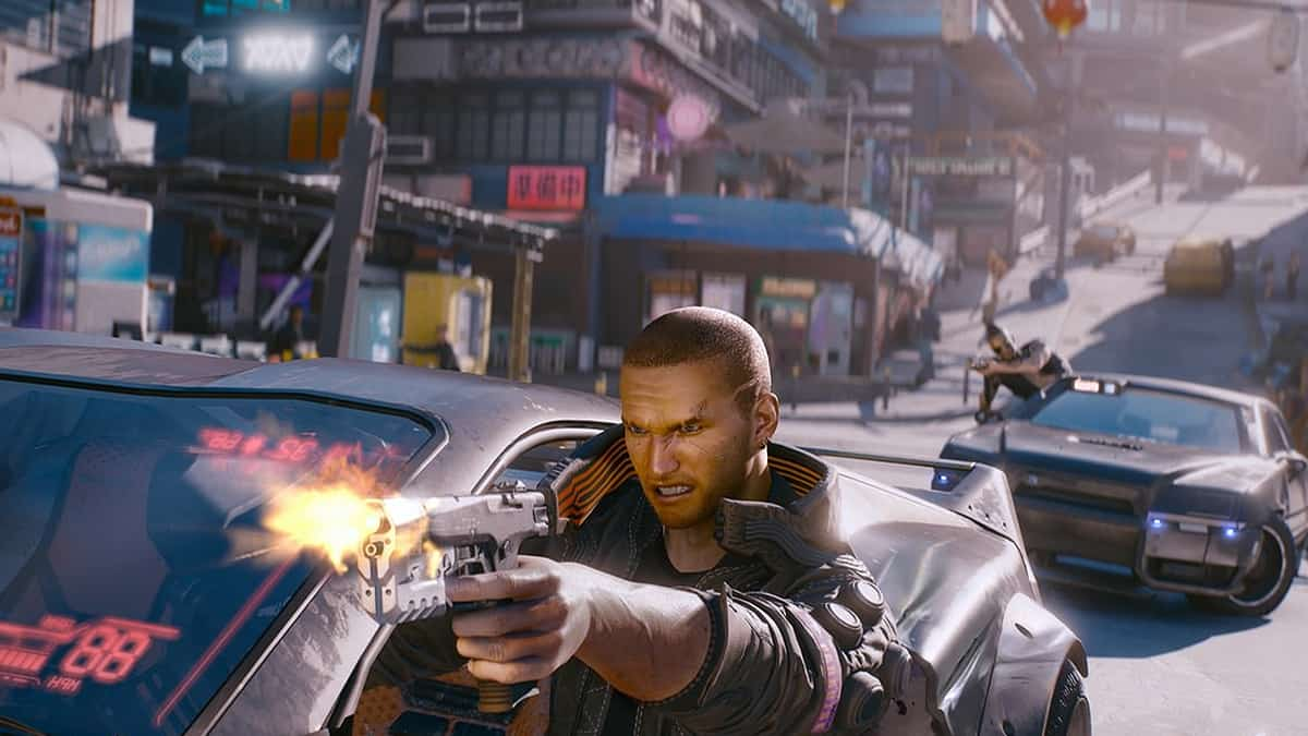 Cyberpunk 2077 Censorship Will Make Japanese Version Quite Different