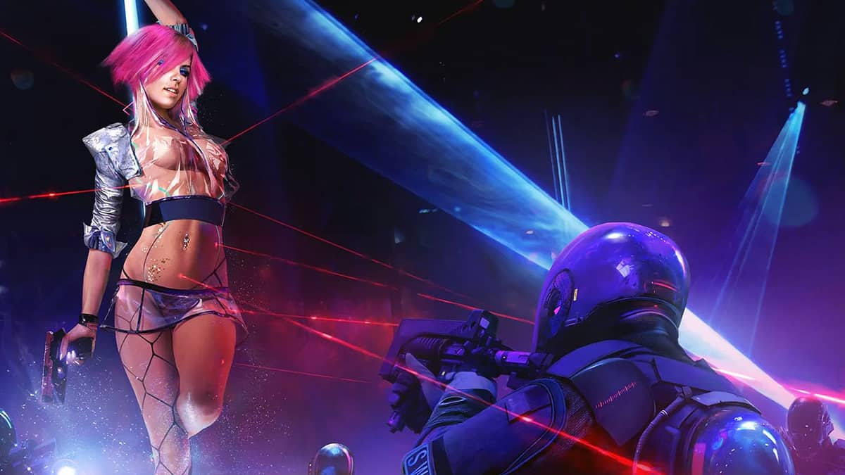 Some PS4 Owners Are Already Playing Cyberpunk 2077