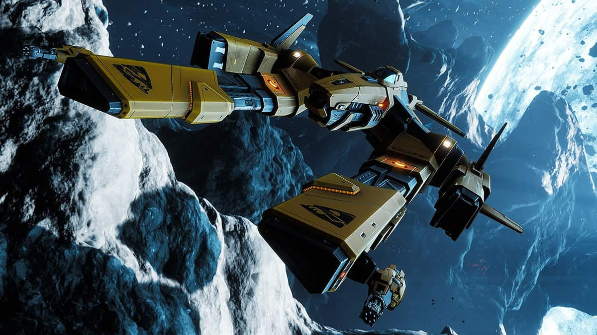 Everspace 2 Preview – Beautiful Yet Deadly