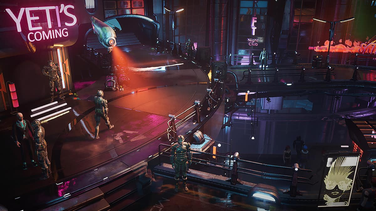 Gamedec Interview – Cyberpunk 2077 Connection, Progression System, Combat, Replay Value