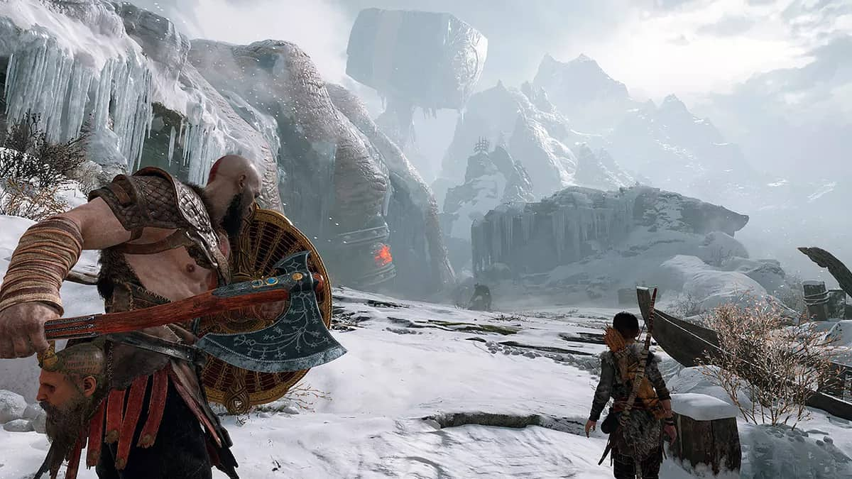 God Of War PS4 Has Potentially Sold 20 Million Copies