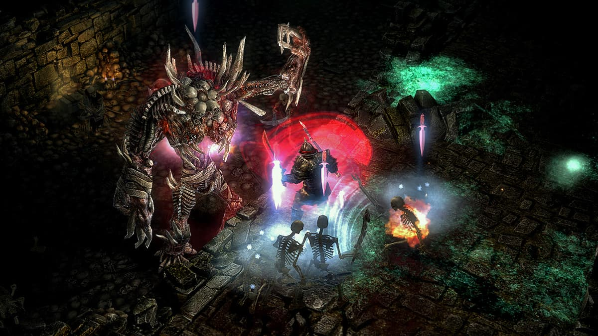 Here's Why Grim Dawn Skipped PlayStation 4 For Xbox One
