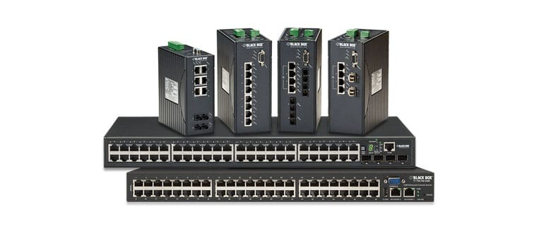 Managed vs. Unmanaged Switches: Which One is for You?