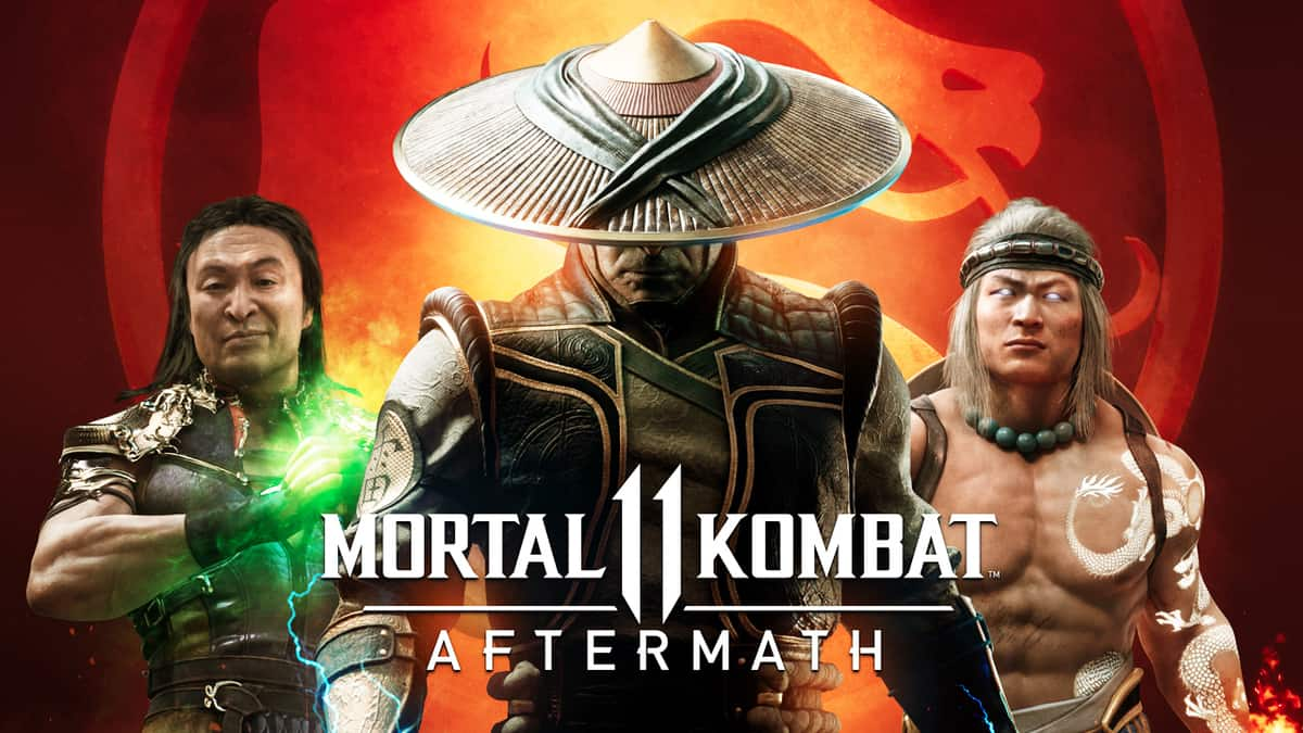 Mortal Kombat 11 Update 1.18 Released, Aftermath