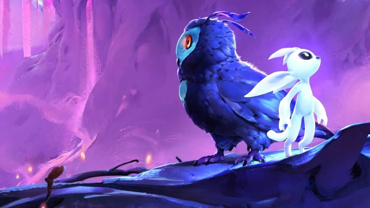 Ori and the Will of the Wisps Update 05/15/2020 Released, HDR Support