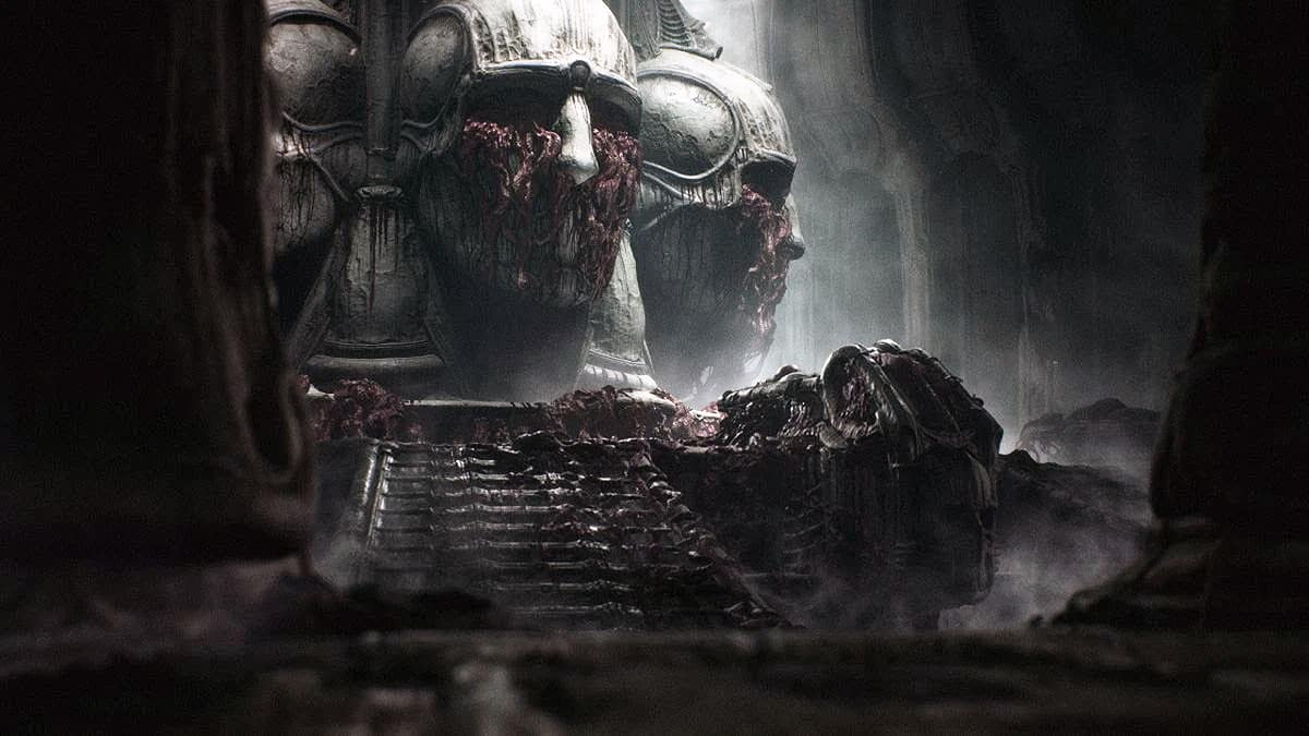 """Scorn's Still Eying A Fall 2021 Release, New Details Coming """"Soon"""""""