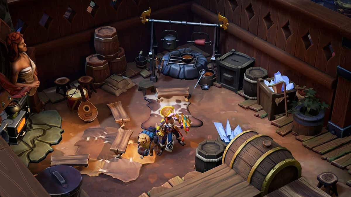 Torchlight 3 Will Expand Forts With Post-Release Updates