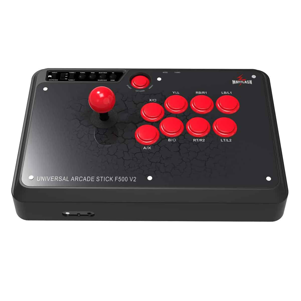 Best Fight Sticks For Beginners: Learn How to Play Like a Pro On These Fight Sticks