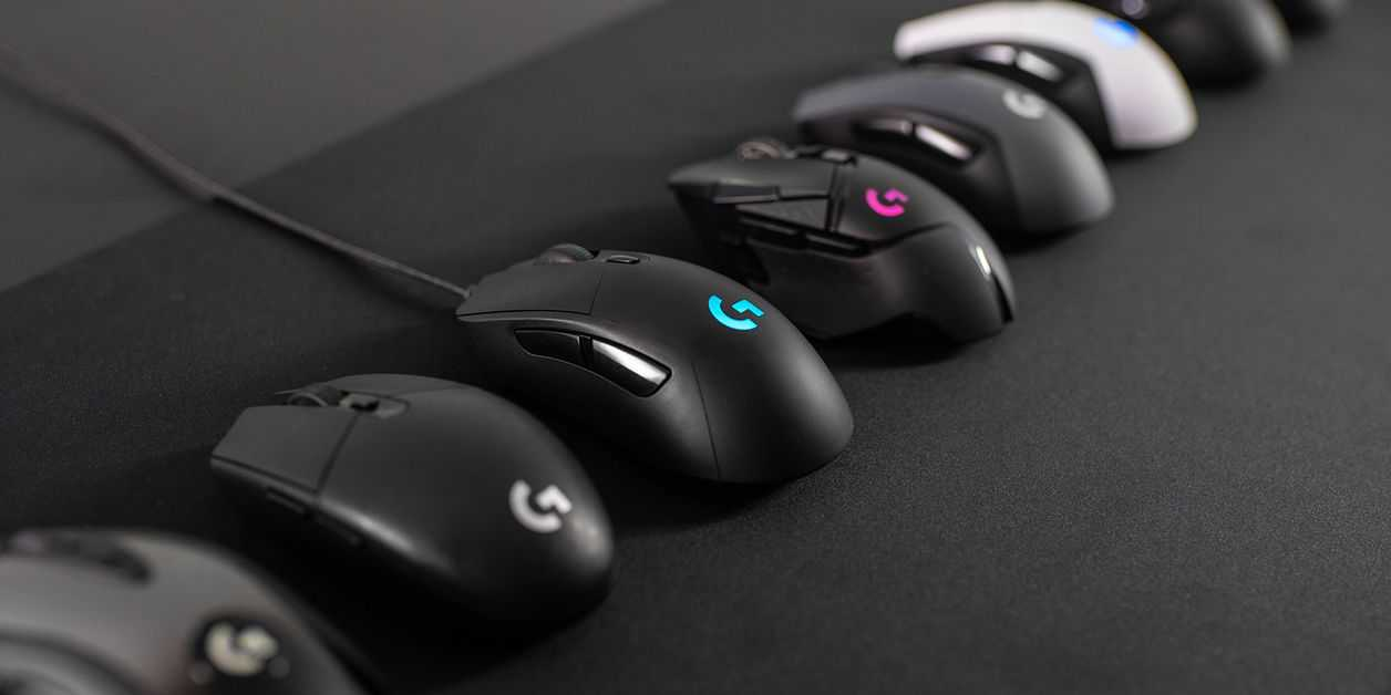 Heavy vs Light Mouse for Gaming: Does Weight Matter for Gaming?
