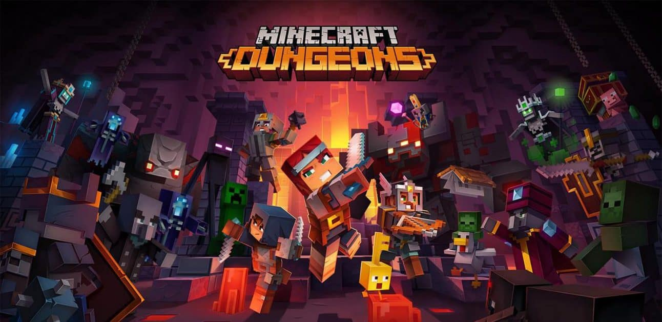 How to Fix Minecraft Dungeons Game Ownership Not Established Error