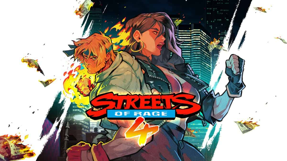 How Long Does It Take to Beat Streets of Rage 4?