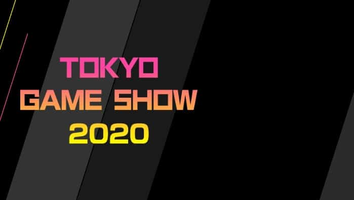 Tokyo Game Show 2020 Canceled, Digital Event Planned Instead