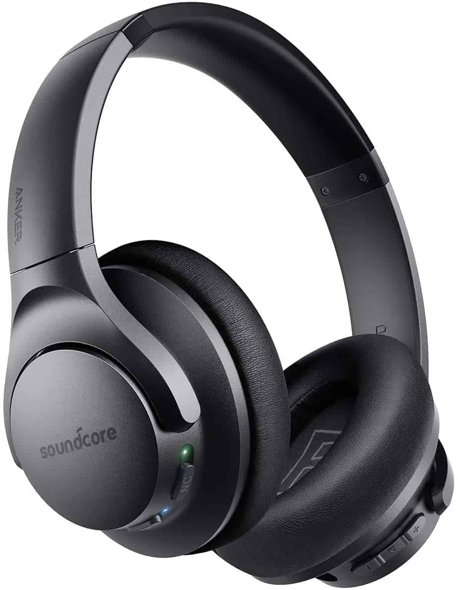 Best Noise-Canceling Headphones on a Budget