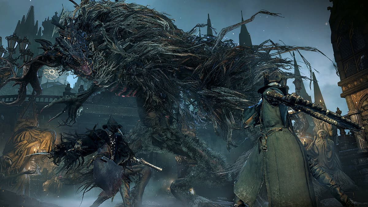 Bloodborne Remaster Rumored (Again) For PC & PS5