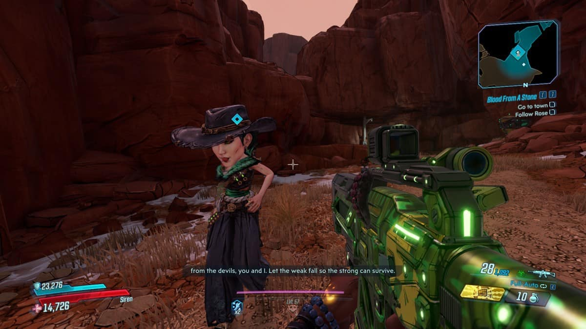 Borderlands 3 Where It All Started