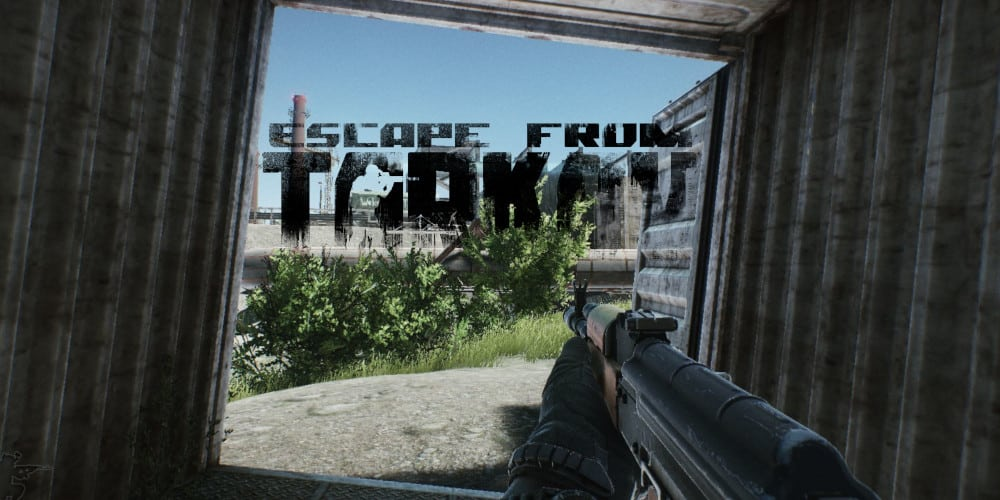 Escape From Tarkov Patch 0.12.6.7679 Is Out, Additions And Fixes