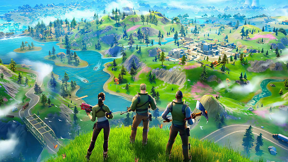 Fortnite Profits Surprisingly Slumped In 2020