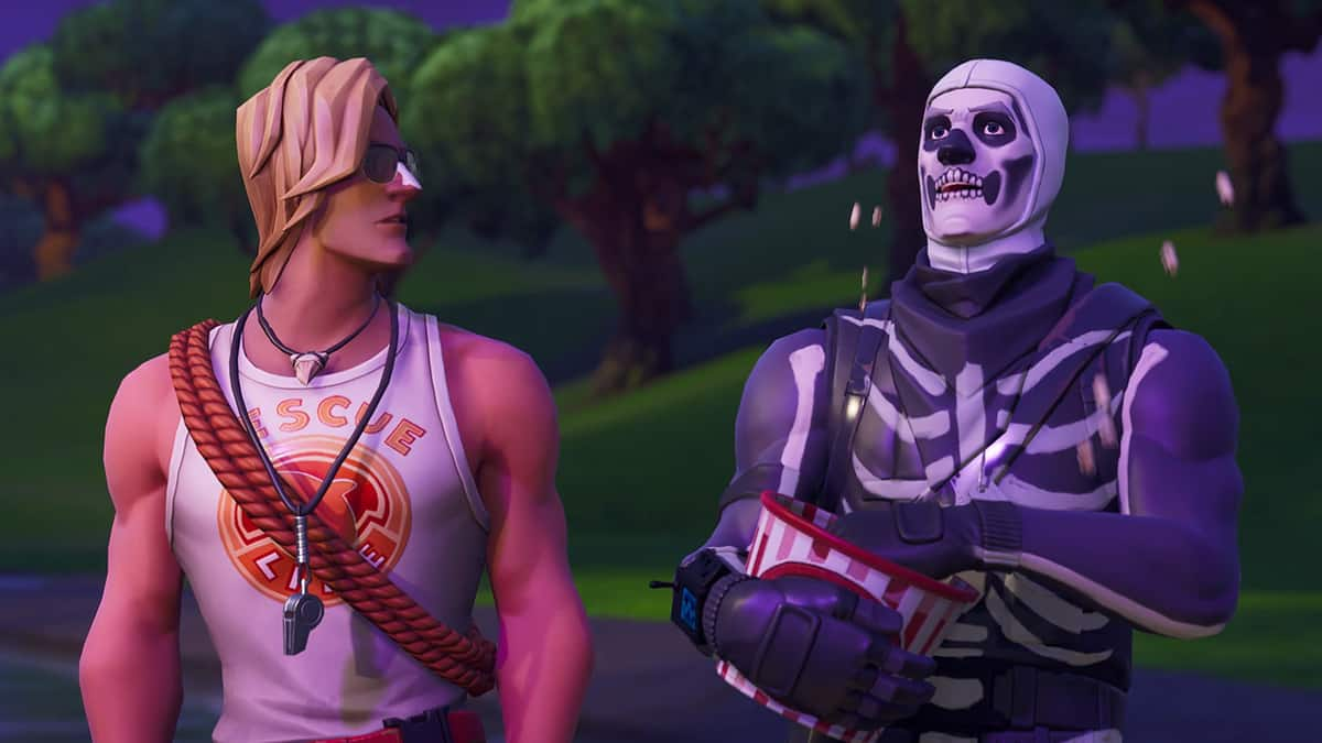 Fortnite Microtransactions Are Motivated By Social Influences & Sense Of Self-Worth, Says New Research
