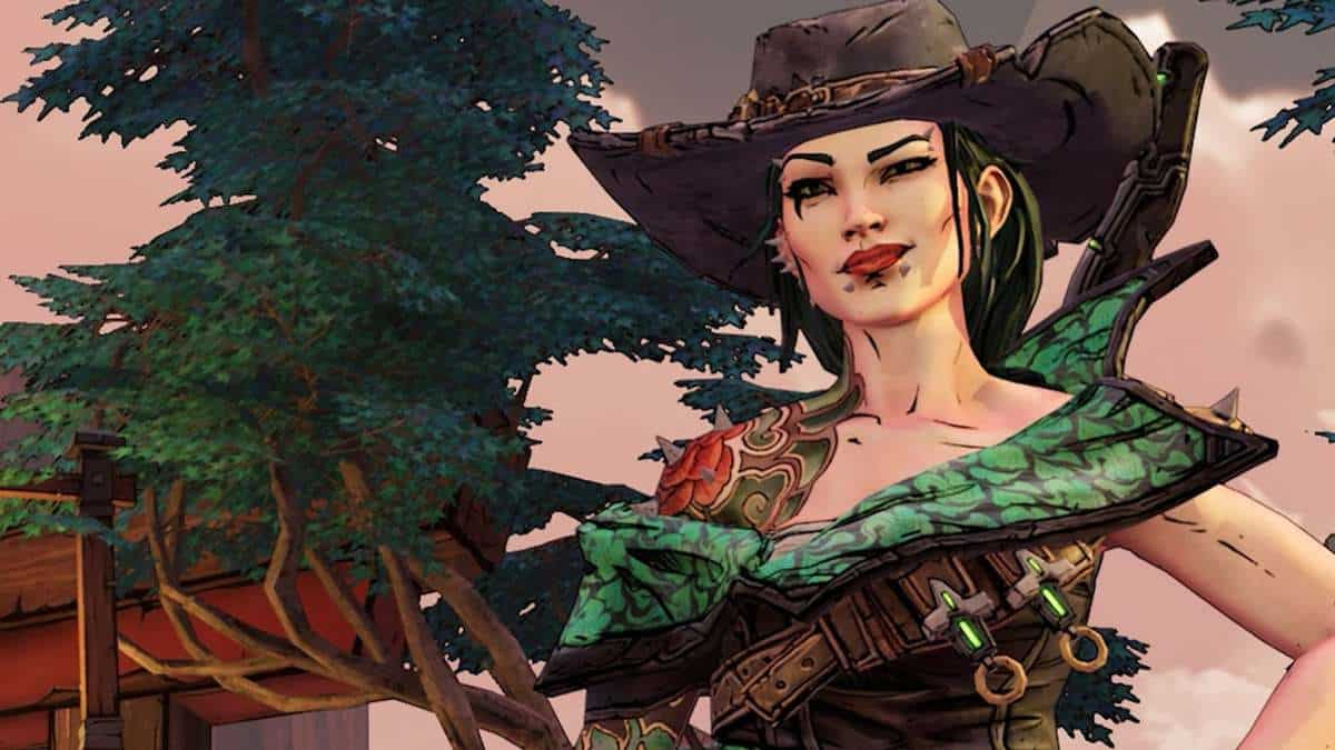 How to Start Borderlands 3 Bounty of Blood DLC