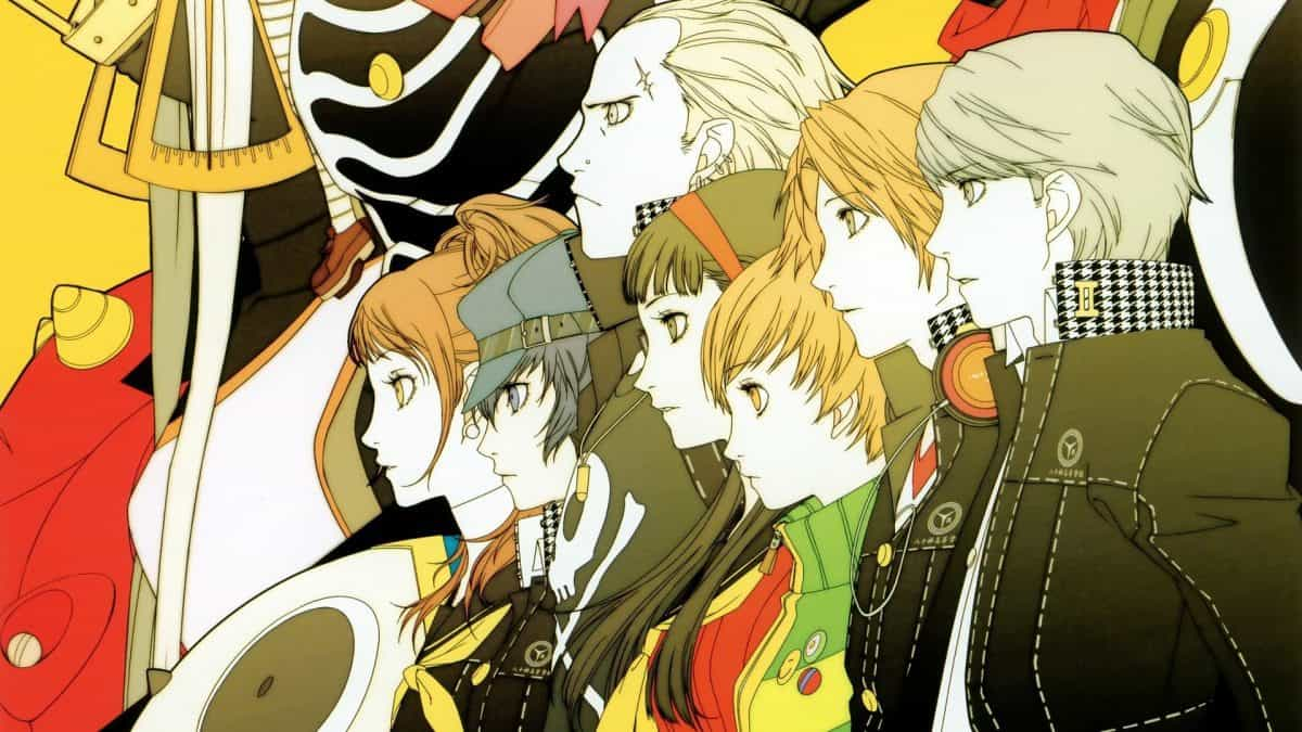 How to Fix Persona 4 Golden Crashes and Other Errors