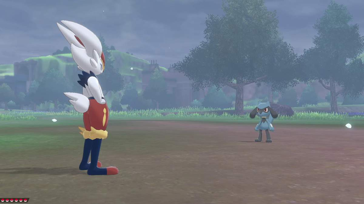 How to Evolve Riolu in Pokemon Sword and Shield, Location and Stats