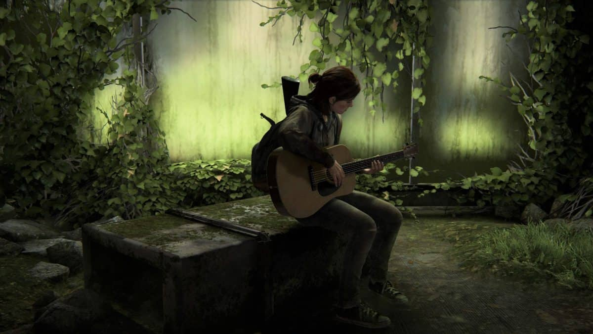 Does The Last of Us Part 2 Have Story DLC?