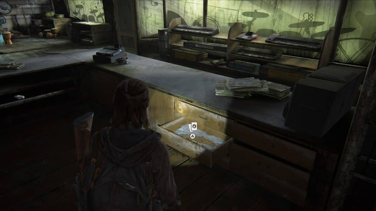 The Last of Us Part 2 All Trading Cards Locations