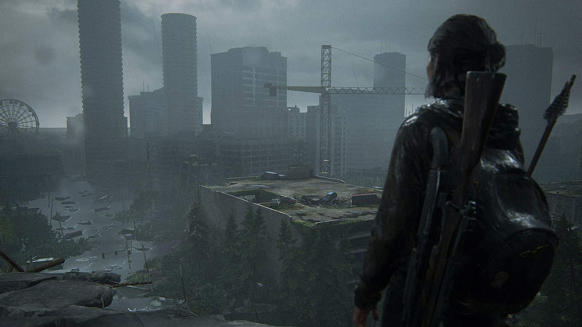 Xbox Boss Showers The Last Of Us Part 2 With Praise
