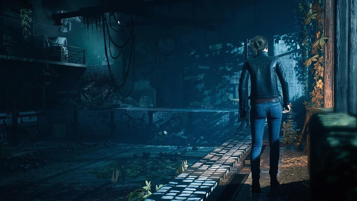 The Medium Interview: Dual Soundtracks, Silent Hill Vibe, Xbox Series X Launch Title