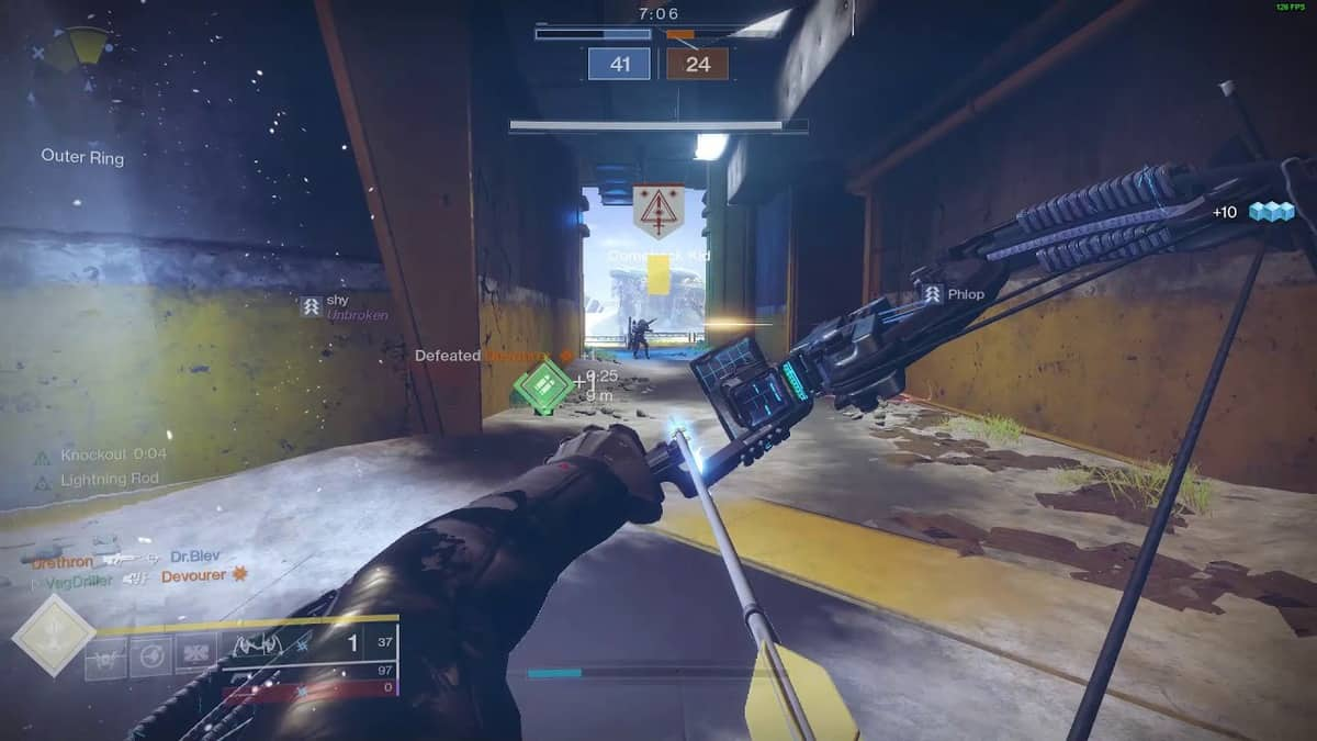 How to Get Trinity Ghoul Exotic Catalyst in Destiny 2