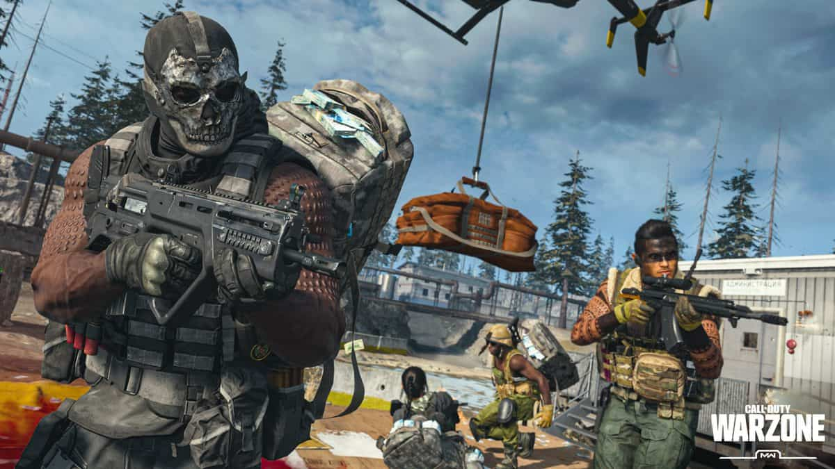 Call of Duty Warzone Can Be Played On Mac – Here's How