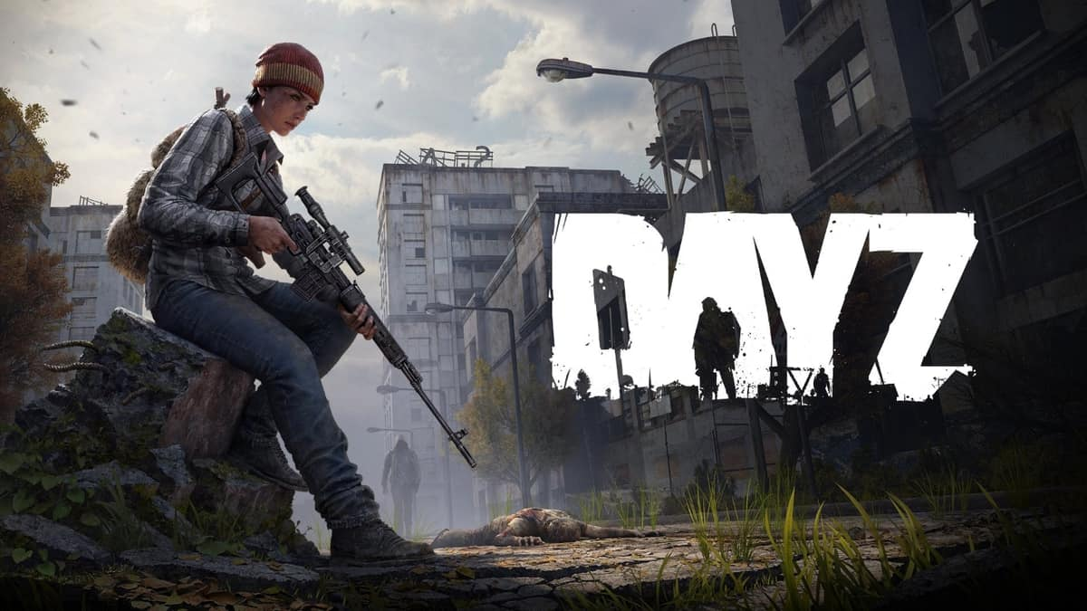 DayZ Update 1.08 Released, Various Additions And Fixes