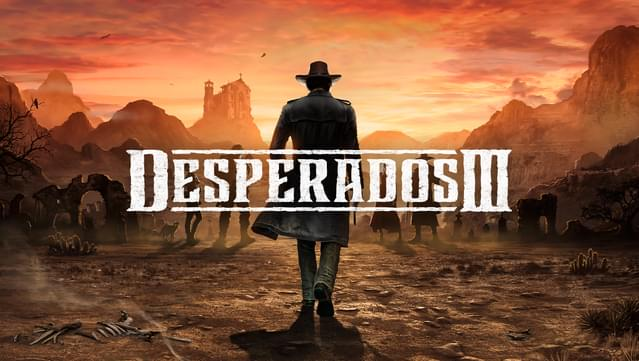 How to Fix Desperados 3 Crashes, FPS and Performance Issues