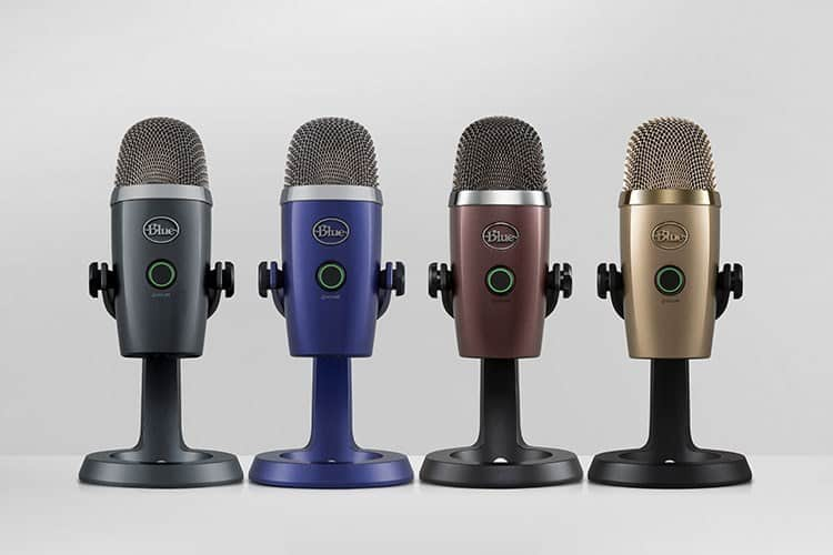 Best Podcasting Microphones for Your YouTube Podcasts