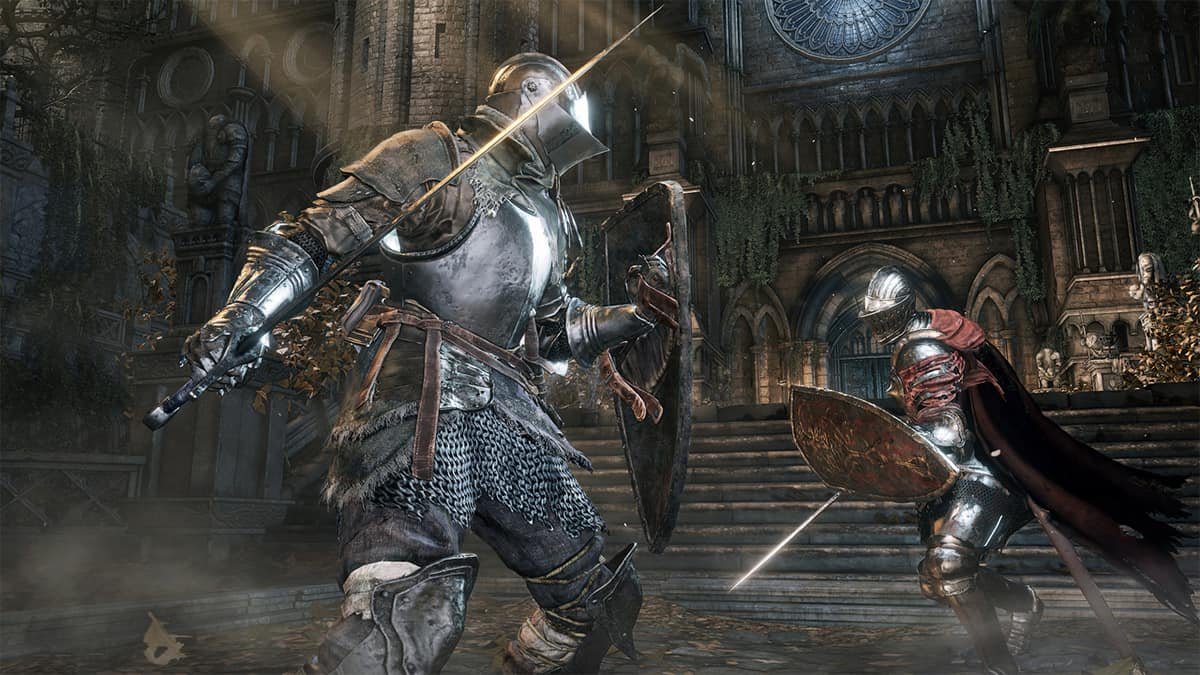 """Dark Souls 3 Delivers """"Flawless"""" 60FPS On Xbox Series X/S With FPS Boost"""
