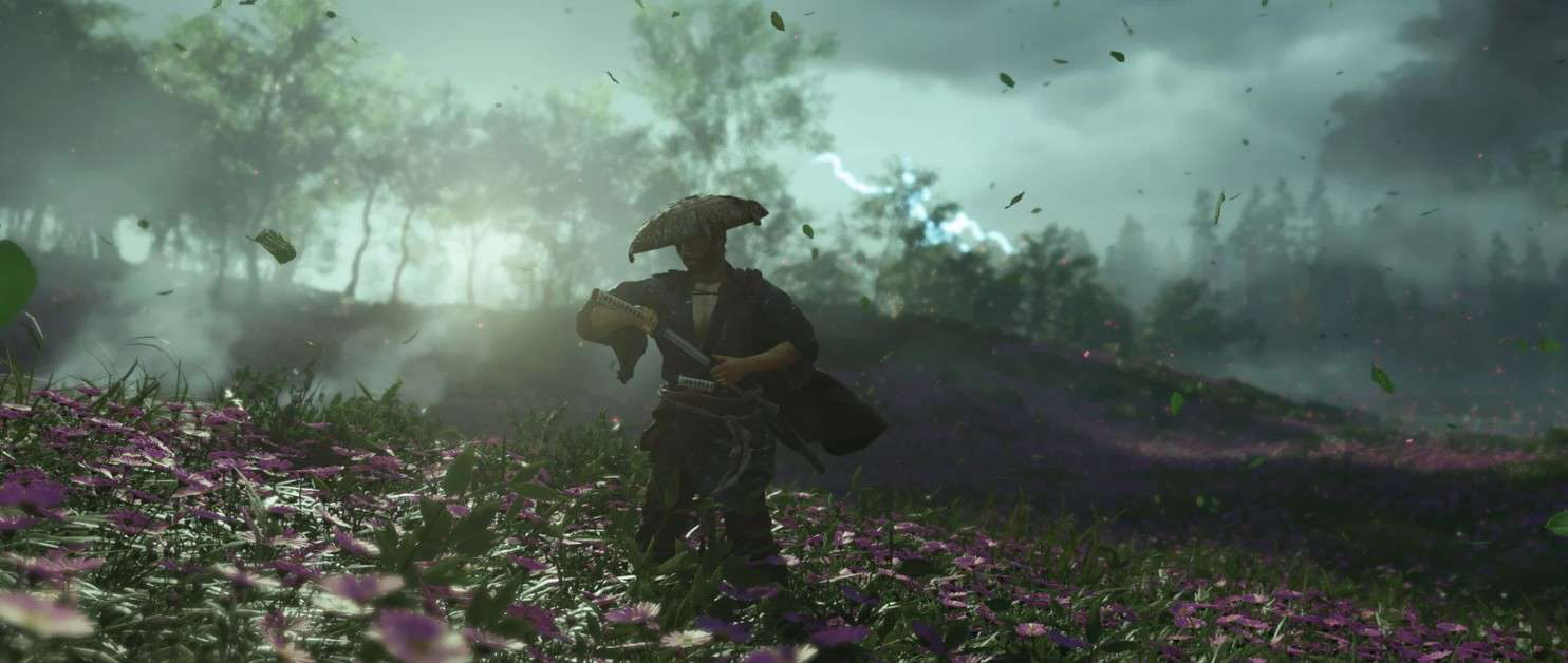 Ghost of Tsushima The Coward of Yarikawa Walkthrough