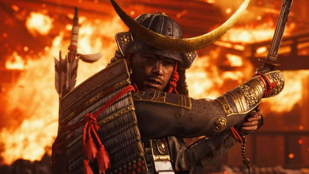 Ghost of Tsushima The Heavenly Strike Walkthrough
